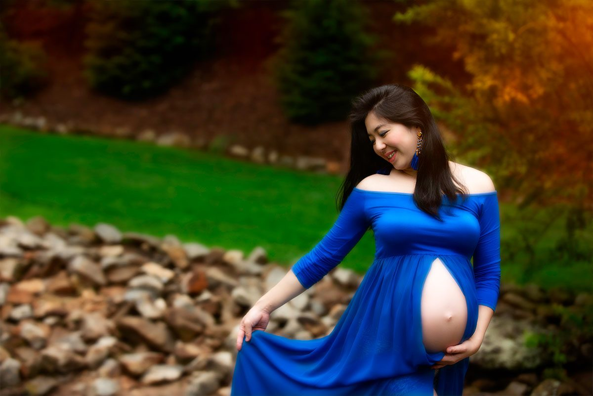 Maternity Greenville SC Photographer