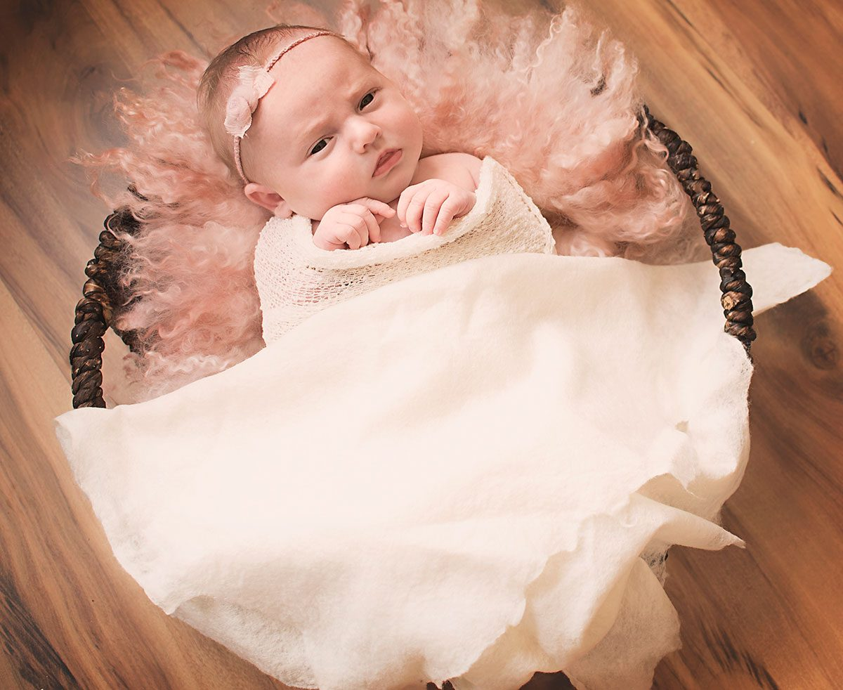 Newborn Vitoria Greenville SC Photograopher