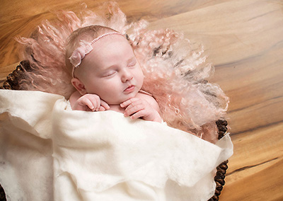 Vitoria Newborn Session