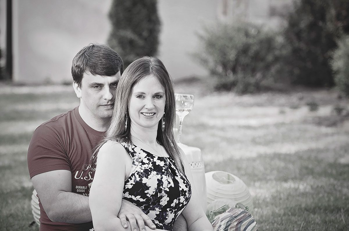 Engagement Isabel Robson Session in Greenville SC Photographer