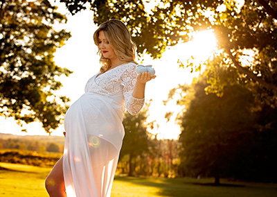 Soleane Maternity Session