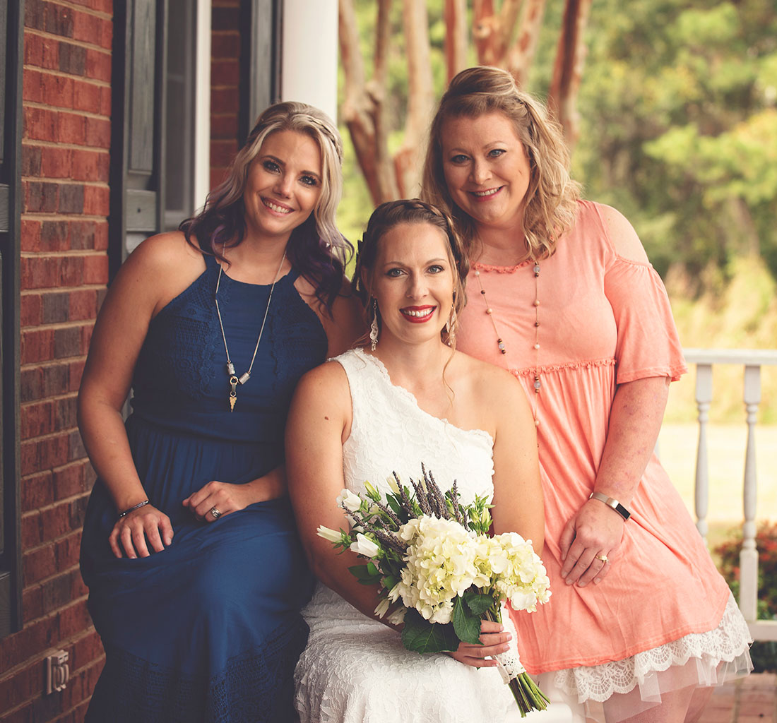 Wedding Deborah & Angel Photos in Greenville SC Photographer