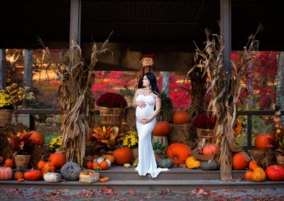 Luana Maternity Session