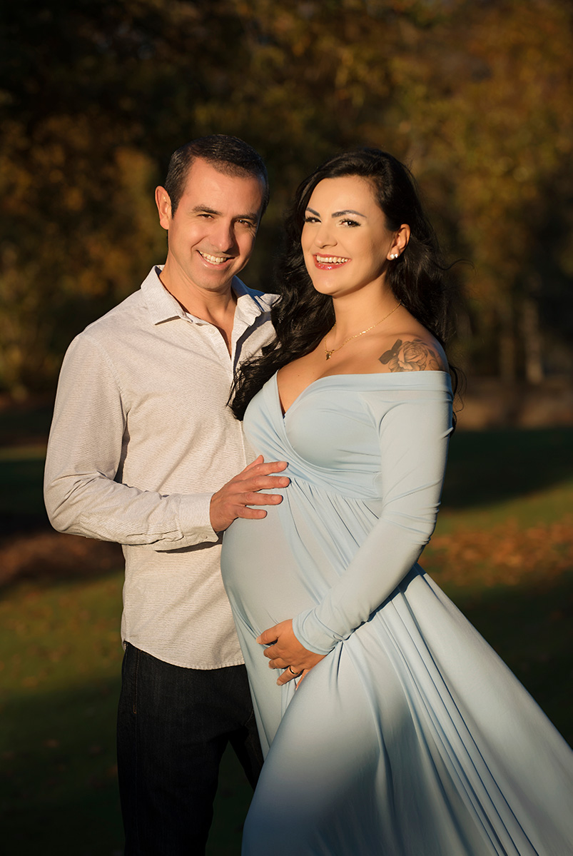 Marcela Maternity Session in Greenville SC Photography